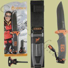 Gerber Bear Grylls Ultimate Knife 31-001063 - $59.99