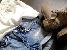 Look Shabby Chic for kids