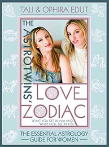 "Our book- Love Zodiac is an in-depth, astrological ""field guide"" to men that will help you understand what makes your guy tick, what ticks him off, and how he deals with every stage of your romance or relationship."