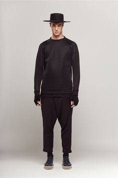 PEB Fall/Winter 2014 Lookbook. Eh did someone tell you that is a look fella,have my doubts