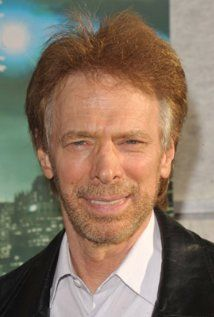 jJerry bruckheimer - spotted at the beverly hills hotel polo lounge...