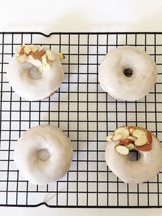 chai-almond-baked-donuts