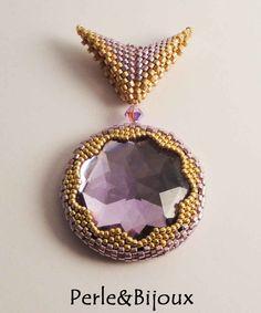 Perle&Bijoux: Ciondolo Imperial