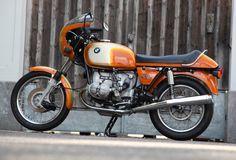 BMW R 90 S | Premium Motorrad