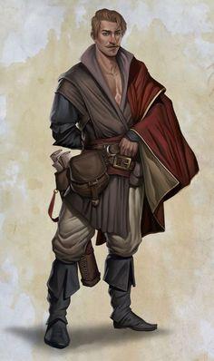 Hugh de Clermont