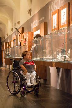 Museo di SanDomenico #Imola http://www.pepitosablog.com/imola-addosso-lho-portata-a-casa/
