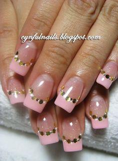 Resultado de imagen de cynful nails