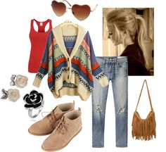 """""""Where We Land"""" by peytonicholee on Polyvore"""