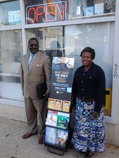 Public Witnessing in Hamtramck