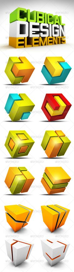 VECTOR DOWNLOAD (.ai, .psd) :: https://jquery-css.de/article-itmid-1006851239i.html ... 12 Cube Design Elements ... blue, collection, cube, cubical, design, design elements, futuristic, green, icons, illustration, orange, part of, red, set, shape, square, vector ... Vectors Graphics Design Illustration Isolated Vector Templates Textures Stock Business Realistic eCommerce Wordpress Infographics Element Print Webdesign ... DOWNLOAD :: https://jquery-css.de/article-itmid-1006851239i.html