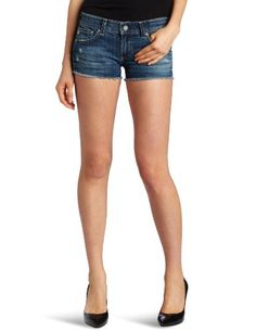 AG Adriano Goldschmied Women's Daisy Cut-Off Short, 15 Years Shed, 28. From #AG Adriano Goldschmied. List Price: $168.00. Price: $134.99