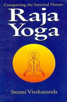 YOGA CRECIMIENTO ESPIRITUAL: Raja Yoga - Prana Psíquico - Swami Vivekananda