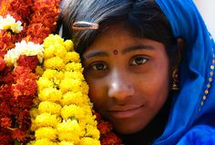 A face, to touch the heart [… Dhaka, Bangladesh… ]