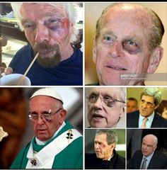 Which bat shit crazy Satanic rape, murder of #PizzaGate babies devil ritual was this from?!