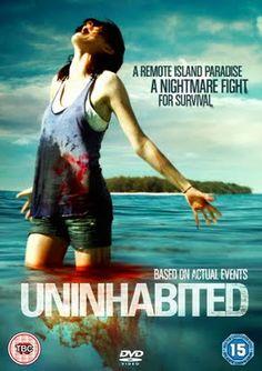 Uninhabited (2010) | Gruesome Hertzogg Radio