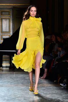 La delicada elegancia de Blumarine | S Moda EL PAÍS