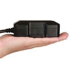 AT-X 5 Pro Hard-Wired GPS Tracker