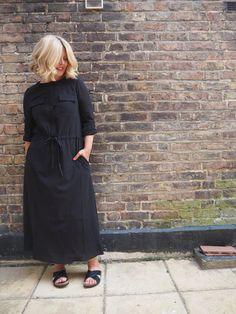 Black dress, & Other Stories