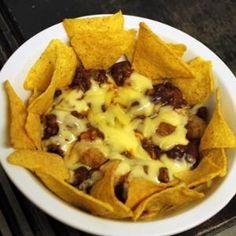 Chili con carne (CHILIS BAB) - Megrendelhető itt: www.hu - A vizuális ételrendelő. Bab, Chili, Tacos, Mexican, Ethnic Recipes, Food, Meal, Chile, Essen