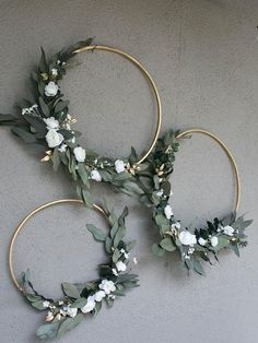 Wedding hoop with greenery and flowers bridal shower decor baby shower background . - Wedding hoop with greenery and flowers bridal shower decor baby shower backdrop photo background fl - Gold Wedding Decorations, Wedding Wreaths, Bridal Shower Decorations, Decor Wedding, Wedding Ideas, Wedding Ribbons, Wedding Advice, Wedding Cake Backdrop, Diy Wedding