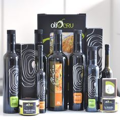Here is OlioCru, one of our suppliers from Italy. Gourmet Recipes, Wine Rack, Italy, Foods, Food Food, Bottle Rack, Food Items, Wine Racks, Italia