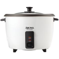 Aroma Housewares 32Cup Cooked  16Cup UNCOOKED Pot Style Rice Cooker ARC7216NG ** For more information, visit
