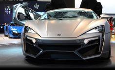 Best of 2013 Awards - New Exotic Car - W Motors Lykan HyperSport Super Sport Cars, Super Cars, Black Porsche, Lykan Hypersport, Pictures Of Sports Cars, Car Hd, Porsche 911 Turbo, Supersport, Koenigsegg