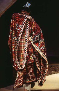 John Galliano Fall 1996