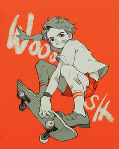 eds was a skater boy rich said see u later boy Drawing Reference Poses, Drawing Poses, Skate Art, Poses References, Art Poses, Skateboard Art, Surfboard Art, Boy Art, Character Drawing