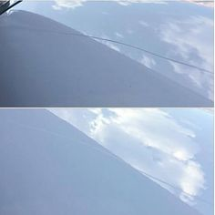 While we don't usually recommend our kits to repair the type of deep scratches caused by 'keying' we have to give a shout out to Alex Lester who used one of our kits on his Audi to great effect. As you can see it's made a good improvement and at the fraction of the cost of a professional repair. www.chipex.co.uk for info #chipex #chipextouchupkit #painttouchup #paintbooth #spraybooth #paintjob #carcare #carsofinstragram #detailing #detailerslife #detailersofinstagram #chipexauthorised