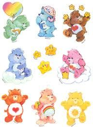 care bear characters list - Google Search