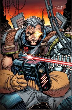 See All 29 Jim Lee Trading Card Variants That Will Move Marvel's Needle In July ross marvel frost four ramos kirby lee deodato surfer bianchi men Marvel Dc, Marvel Comics, Cable Marvel, Captain Marvel, Cable Xmen, Rogue Comics, Comic Book Covers, Comic Books Art, Comic Art