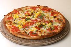 Vegetable Pizza | Food'n Drink Recipes
