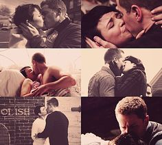 precious moments of Snow and Charming