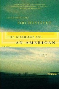 Siri Hustvedt's The Sorrows of An American