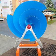 Nieuwe generatie windmolens bij ICDuBo | Blog | Duurzaam Gebouwd