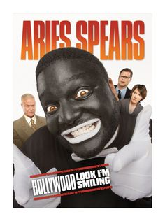 Aries Spears: Hollywood, Look I'm Smiling (2011)