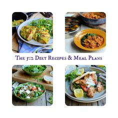 Lavender and Lovage | The Fast Diet: Menu Planning and Recipes Revisited for the 5:2 Diet | http://www.lavenderandlovage.com