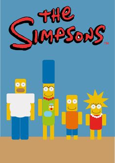 the simpsons ^^