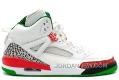 http://www.jordannew.com/315371161-air-jordan-spizike-white-varsity-red-classic-green-a23011-discount.html 315371-161 AIR JORDAN SPIZIKE WHITE VARSITY RED CLASSIC GREEN A23011 DISCOUNT Only $174.00 , Free Shipping!