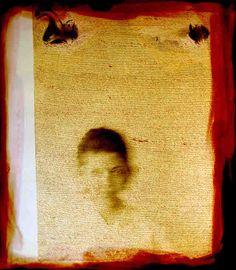 Hadi Salehi, 'Rima', 1997, inkjet print, 34 x 50 in. Image courtesy the artist.