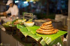 Cicada Weekend Market, Hua Hin, Thailand
