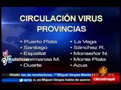 Se Extiende La Gripe AH1N1 en numero de provincia afectadas #Video - Cachicha.com