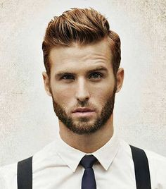 Trendy Mens Haircuts 2015 | Men Hairstyles