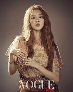 Lee Sung Kyung Guys And Girls, Kpop Girls, Korean Celebrities, Celebs, Nam Joo Hyuk Lee Sung Kyung, Marie Claire, Weightlifting Fairy Kim Bok Joo, Korean Actresses, Vogue