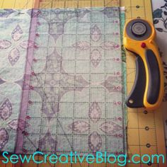 Tutorial- How To Sew An Infinity Scarf 30 Minute Project - Hello Creative Family Sewing Hacks, Sewing Tutorials, Sewing Patterns, Sewing Tips, Infinity Scarf Tutorial, Sewing Projects For Beginners, Diy Accessories, Hobbies And Crafts, Crafty