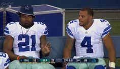 Offensive Line—Not Dak Prescott Or Ezekiel Elliot—Will Be The Key To The Season For The Dallas Cowboys