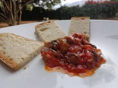 Il Blog di Picetto: LUMACHE (CHIOCCIOLE) IN UMIDO