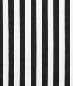 Premier Prints Vertical Black/White Fabric -  onlinefabricstore.net