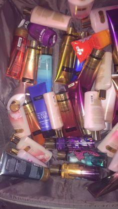 Victoria Secret Body Spray, Victoria Secret Lotion, Victoria Secret Fragrances, Victoria Secret Perfume, Bath N Body Works, Bath And Body Works Perfume, Beauty Care, Beauty Skin, Parfum Victoria's Secret